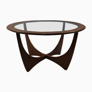 Table Basse Astro par Victor Wilkins pour G-Plan, 1960s
