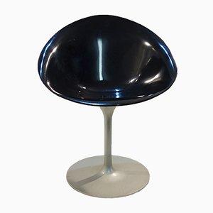 Italienischer Eros Chair von Philippe Starck für Kartell, 1980er