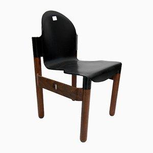 Flex Stühle von Gerd Lange für Thonet, 1983, 6er Set