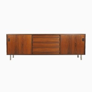 Danish Rosewood Sideboard by Poul Jessen for Viby Møbelfabrik, 1960s