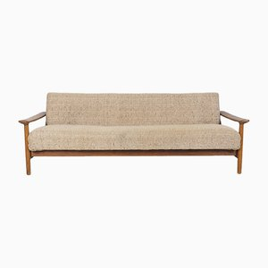 Vintage German Daybed from Goldfeder, 1960s