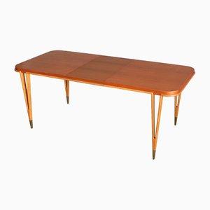 Tavolo da pranzo di Bertil Fridhagen per Bodafors, anni '60