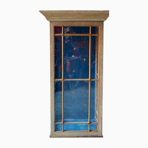 Vetrina bohémien, XIX secolo