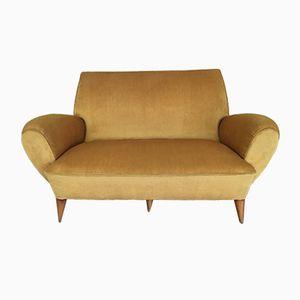 Italian 2-Seater Sofa, 1960s