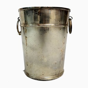Silver Plated Champagne Bucket, 1960s