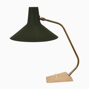 Lámpara de escritorio de SIS, años 60