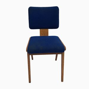 Side Chair by André Sornay, 1950s