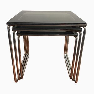 Nesting Tables, 1970s