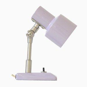 Lampe de Bureau Lilac de Stilnovo, 1960s