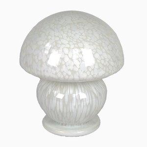 Lámpara de mesa hongo grande de Fischer Leuchten, años 70