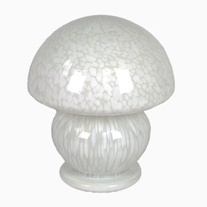 Large Mushroom Table Lamp from Fischer Leuchten, 1970s