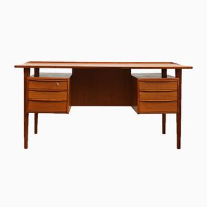 Danish Desk by Peter Løvig Nielsen for Løvig, 1966
