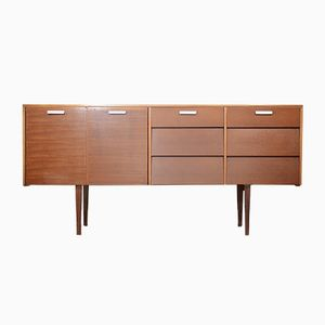 Mid-Century Teak Sideboard from Avalon, 1960s