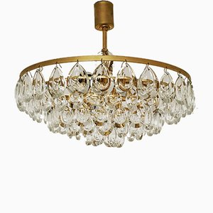 Vintage Chandelier from Palwa, 1960s