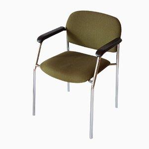 Chaise Verte de Drabert, 1970s
