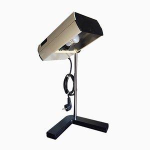 Vintage Manade Desk Lamp by Jean-René Talopp for Samp Design