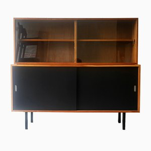 Walnut Sideboard and Cabinet by Robin & Lucienne Day for Hille, 1950s