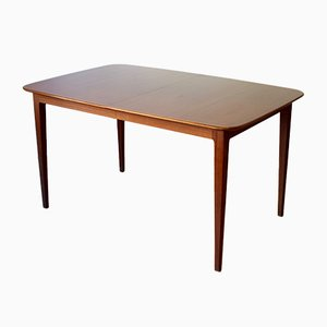 German Mid-Century Dining Table, 1960s