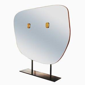 Specchio EYES di Charlotte Besson-Oberlin per dix9mai