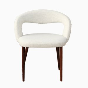 Vintage Side Chair by Frode Holm
