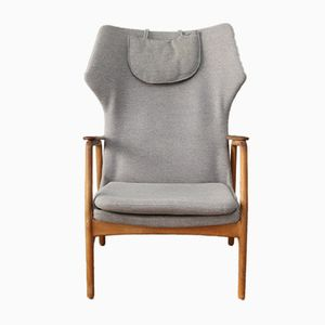 Vintage Lounge Chair from Bovenkamp