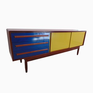 Sideboard aus Teak von White & Newton, 1960er