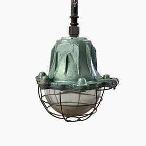Lampe Industrielle Vintage