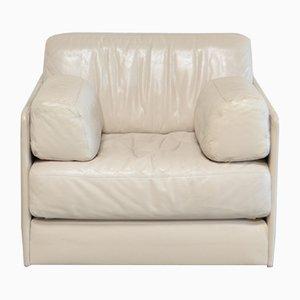 Club chair modello DS 76 vintage di de Sede