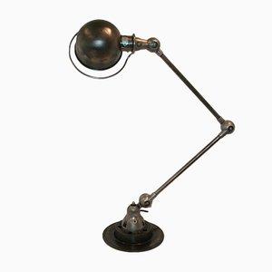 Lampe Industrielle Vintage par Jean-Louis Domecq pour Jieldé
