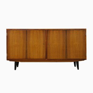 Vintage Rosewood Cabinet by Carlo Jensen for Hundevad & Co
