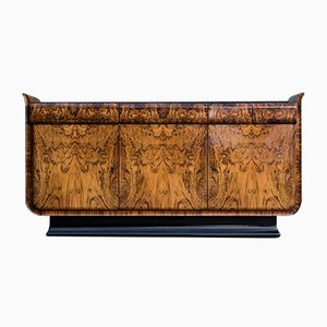 Tulipan Sideboard by Jindrich Halabala for UP Závody, 1930s