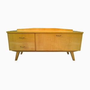Kleines Sideboard, 1960er