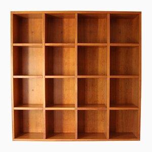 Bibliothèque Quadrata par Pietro Meccani