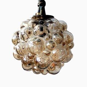Lámpara colgante de Helena Tynell, años 60