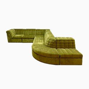 Vintage XXL Modular Sofa from Laauser