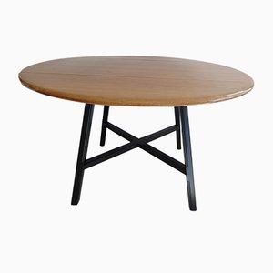 Vintage Tisch mit Auszugsplatten von Ercol