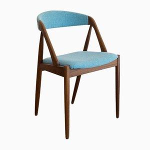 Chaise Modèle 31 par Kai Kristiansen pour SVA, 1960s