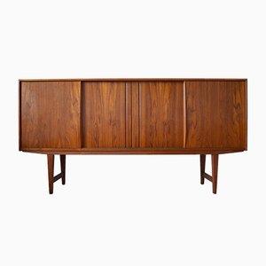 Sideboard aus Teak von E.W. Bach für Sejling Skabe, 1960er