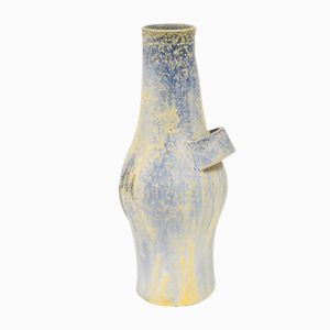 Ceramic Vase by Marcello Fantoni, 1972