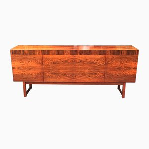 Swedish Sideboard by Ib Kofod Larsen for Seffle Möbelfabrik, 1960s