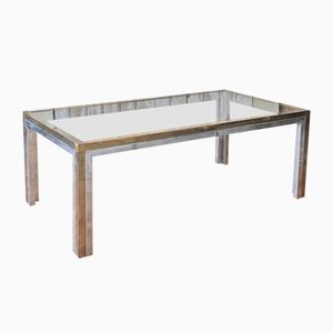 Coffee Table from Belgo Chrom, 1970s