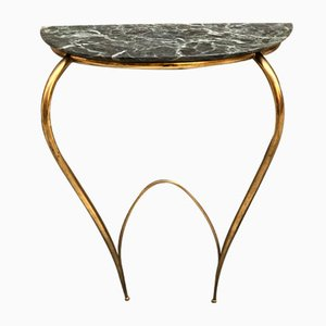 Console Table by Carlo Rava, 1950s