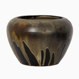 Vase by Léon Pointu, 1930s
