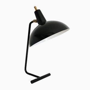 Lampes de Bureau Modèle 6019 par J. J. M. Hoogervorst pour Anvia, 1950s, Set de 2