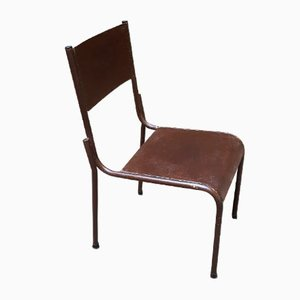 Vintage Italian Dining Chair, 1930s