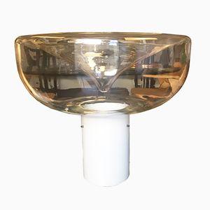 Lampe de Bureau Aella par Renato Toso and Noti Massari pour Leucos, 1968