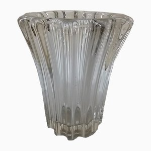 Art Deco Vase by Pierre d'Avesn
