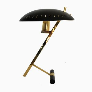 Model Z Table Lamp by Louis Kalff for Philips, 1955
