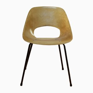 Tulip Chair by Pierre Guariche for Steiner