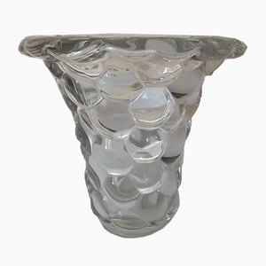 Art Deco Vase by Pierre d'Avesn